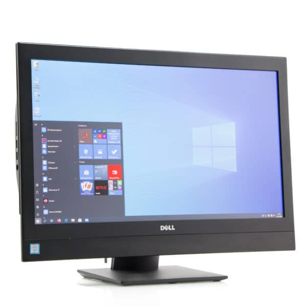 Dell Optilex 7440 All-in-One Pöytäkone